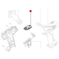 Переключатель (лево/право) METABO для дрелей-шуруповертов  BSP 15.6 (343379220)