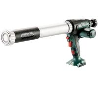 Аккумуляторный картриджный пистолет METABO KPA 18 LTX 600, каркас (601207850)