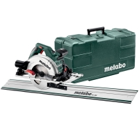Ручная циркулярная пила METABO KS 55 FS Set (691064000)