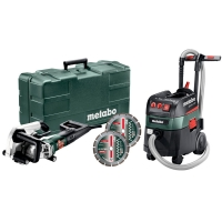 Комплект штроборез METABO MFE 40 + ASR 35 L ACP Set (691058000)
