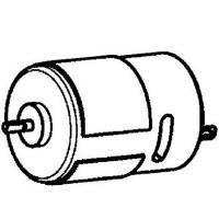 Мотор METABO 3,6V HC313MG для дрелей-шуруповертов PowerMaxx (317003020)