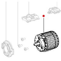 Мотор 18 V (BL) METABO для дрелей-шуруповертов BS 18; SB 18 (317004200)