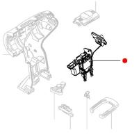 Электронный переключатель METABO для дрелей-шуруповертов BSP 15.6 (343407450)