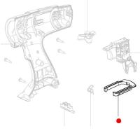 Фиксатор METABO для дрелей-шуруповертов BSP 15.6 (343374940)