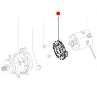 Фланец двигателя METABO для дрелей-шуруповертов BS 18; BS 14.4; SB 18; SB 14.4 (343395380)