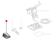 Регулятор оборотов METABO для дрелей-шуруповертов BS 18; SB 18 (343083630)