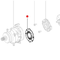 Направляющая пластина METABO для дрелей-шуруповертов BS 18; BS 14.4; SB 18; SB 14.4 (141156390)