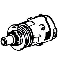 Редуктор в сборе METABO для дрелей-шуруповертов PowerMaxx BS (316052070)