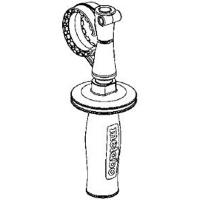 Ручка антивибрационная METABO для дрелей-шуруповертов BS 18; SB 18 (314001030)