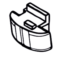 Стекло LED METABO для дрелей-шуруповертов PowerMaxx (343434920)