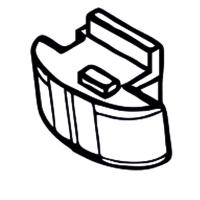 Стекло LED METABO для дрелей-шуруповертов BS; BS; SB; SBE; ударных гайковертов (343083380)