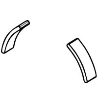Вкладка фетровая METABO для дрелей-шуруповертов, 2 шт., PowerMaxx (344070980)