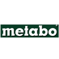 Эмблема METABO для ударных дрелей-шуруповертов SB 18 (338124480)
