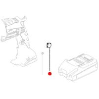 Блокировка METABO для дрелей BE 18 (343434440)