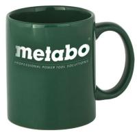 Чашка фирменная METABO с логотипом (638669000)