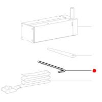 Коленчатый гаечный ключ METABO для дрелей MAG 28 LTX 32 (344163620)