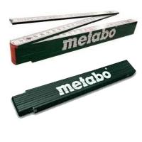 Линейка складная METABO с логотипом (638612000)