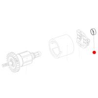 Резиновая втулка METABO для ударных дрелей-шуруповертов SBE 18 LTX (344098740)