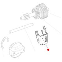 Рычаг переключения METABO для ударных дрелей-шуруповертов SBE 18 LTX (339135810)