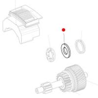 Шайба трения METABO для ударных дрелей-шуруповертов SBE 18 LTX (339006470)