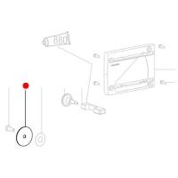 Шайба METABO для дрелей MAG 28 LTX 32 (141156530)