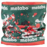 Шарф спортивный METABO с логотипом (638681000)
