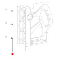 Винты METABO для дрелей MAG 28 LTX 32 (141123910)