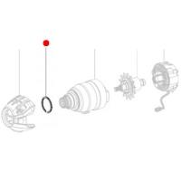 Стопорное кольцо METABO для ударных гайковертов SSD 18 LTX 200 BL (141156820)