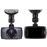 Видеорегистратор METABO Dashcam с логотипом (657034000)