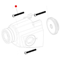 Винты METABO для ударных дрелей-шуруповертов SBE 18 LTX (341704820)