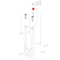 Винт с шестигранной головкой METABO для дрелей MAG 28 LTX 32 (141110280)