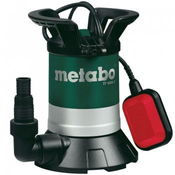 Погружной насос для чистой воды METABO TP 8000S (0250800000)