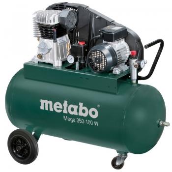Компрессор METABO Mega 350-100 W