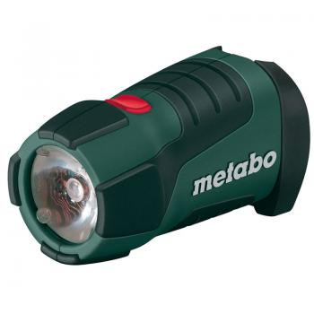 Фонарь аккумуляторный METABO PowerMaxx LED