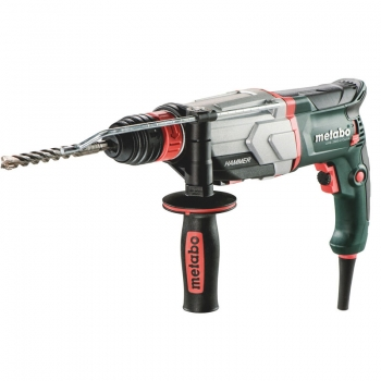 Перфоратор METABO UHE 2660-2 Quick, SDS-Plus, 4 реж.