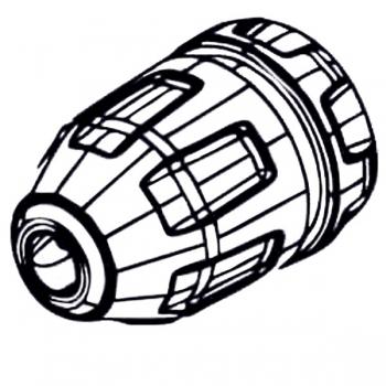 Быстрозажимной патрон METABO для дрелей-шуруповертов PowerMaxx, BS 18 (301003330)
