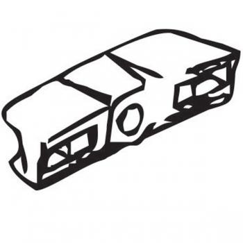 Держатель бит, правый METABO для дрелей-шуруповертов BS 18;, BS 14.4; GB 18; SB 18 (316052130)