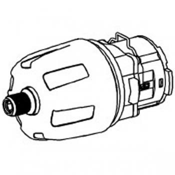 Редуктор в сборе METABO для ударных дрелей-шуруповертов SB 18 LT (316050390)