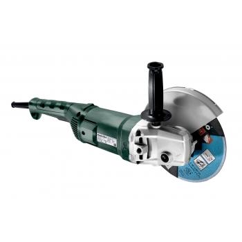 Угловая шлифовальная машина METABO W 2000-230 (606430010)