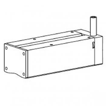 Магнитная подошва METABO для дрелей MAG 28 LTX 32 (316048520)