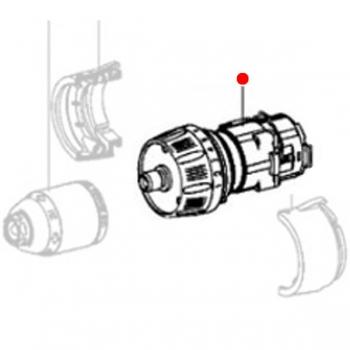 Редуктор в сборе METABO для ударных дрелей-шуруповертов SB 18, SBZ 14.4 (316040570)