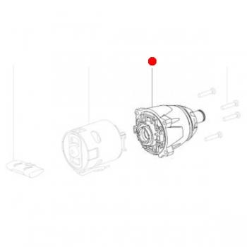 Редуктор в сборе METABO для ударных гайковертов SSW 14.4 LT (316045260)