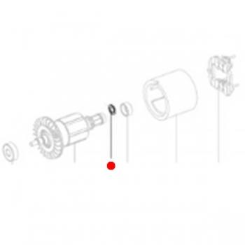 Шайба METABO для угловых шлифмашин  WF 18 LTX (141152720)