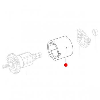 Статор METABO для ударных дрелей-шуруповертов SBE 18 LTX (311011880)